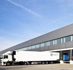 Marpol - Usługi logistyczne